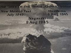 A-Bomb Survivors To Attend Barack Obama's Hiroshima Memorial