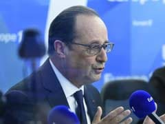 French President Says Won't Back Down On Labour Market Reform