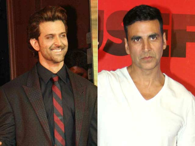Akshay's Rustom vs Hrithik's Mohenjo Daro: Neither Film is Backing Down