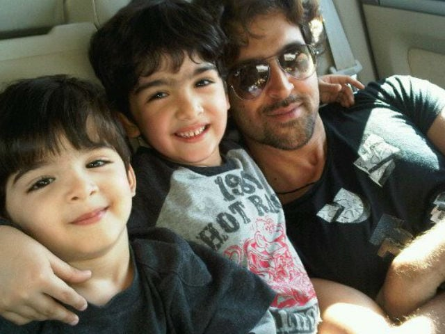 Hrithik Roshan is Learning a New Art and For the Nicest Possible Reason
