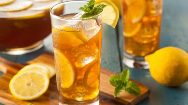 How to Make Iced Tea this Summer, Beyond Lemon and Peach