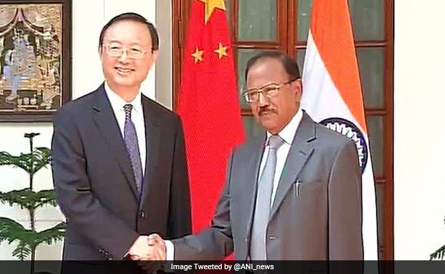 Beijing Says Healthy Relationship Serves Interest Of Both India, China