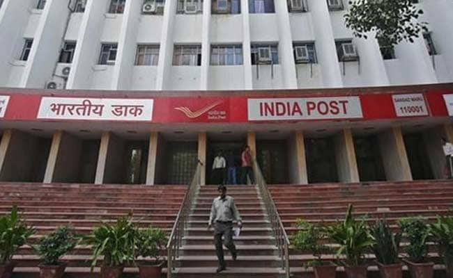 India Post Goes High-Tech, Geo-Tags Post Offices On Bhuvan