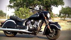 BS4 Indian Motorcycles Offered With A Discount Of Up To Rs. 6.7 Lakh