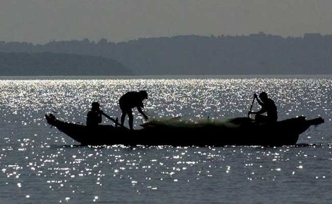 80 Indian Fishermen Released By Sri Lankan Navy