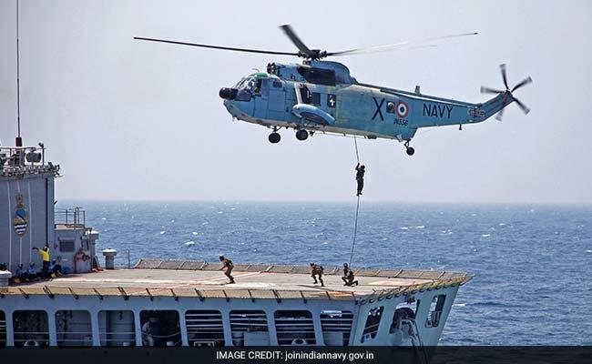 भारतीय नौसेना ने निकाली ग्रेजुएट्स के लिए वेकेन्सी, जल्द करें आवेदन