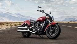 Indian Motorcycle Retail Sales Increase 17 Per Cent