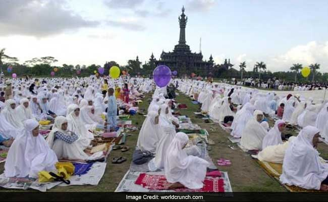 Promote Tolerant Islam: Indonesia To Islamic Leaders