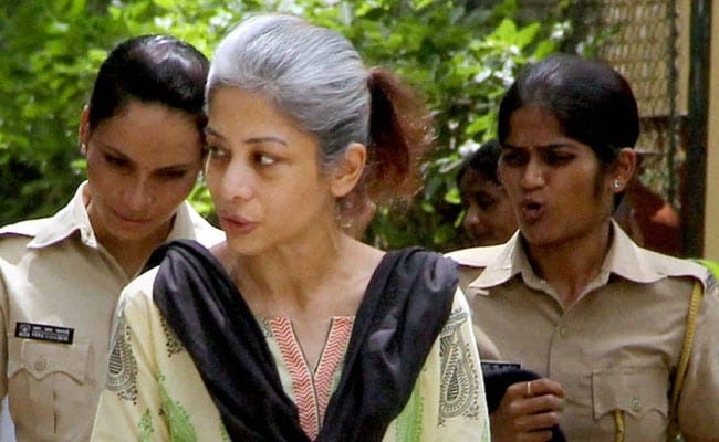 Delhi Court Sends Indrani Mukerjea To Judicial Custody