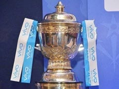 MCD Elections Force Changes In IPL 2017 Schedule In Delhi
