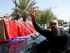 4 Killed, 90 Injured In Baghdad Green Zone Riots: Reports