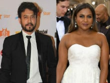 Irrfan Approached for American Actress-Writer Mindy Kaling's Film