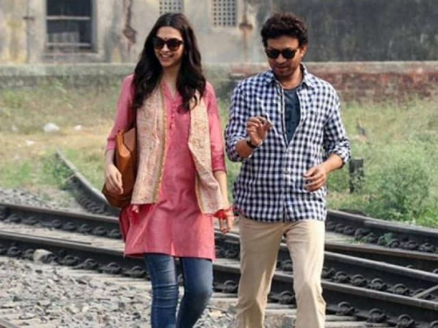 Irrfan Khan Wants to do Romantic Films Now. Here's Why