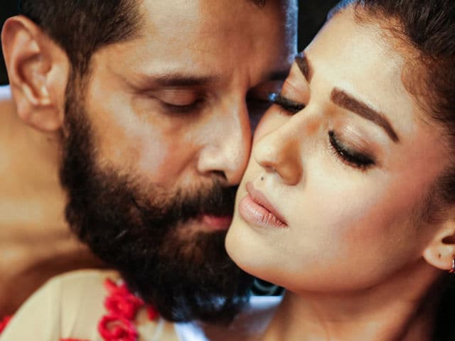 Everything You Need to Know About Vikram's Film Iru Mugan