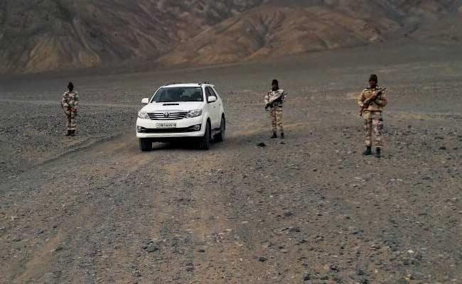 China Won't Attempt Further Misadventure In Arunachal Pradesh: Eastern Command Chief