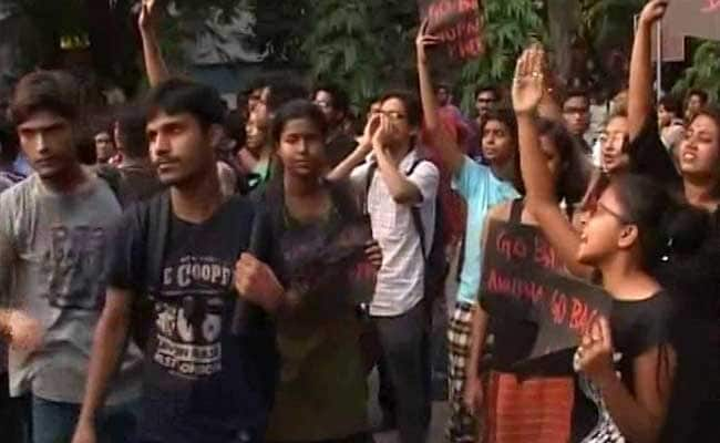 Jadavpur University Hub Of Anti-Nationals, Vice Chancellor Supporting Them: BJP