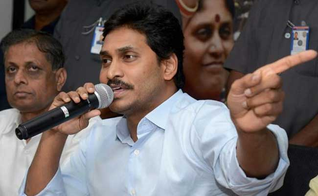 Will Support Whoever Gives Special Category Status To Andhra Pradesh: YSR Congress Chief