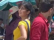 Ranbir Kapoor, Katrina Kaif Shoot For <I>Jagga Jasoos</i> in Morocco. See Pics