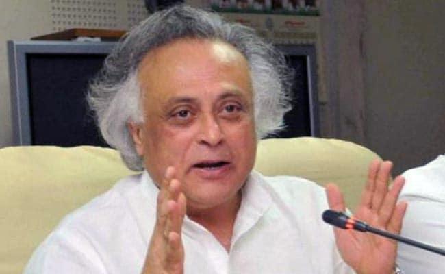 """Unfortunate"": Jairam Ramesh On Ex-Vigilance Chief Joining Reliance"