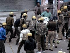Central Forces Deployed In Haryana As Jats Threaten To Relaunch Quota Agitation