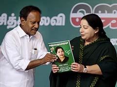 तमिलनाडु में जयललिता जीतीं तो लोगों को मुफ्त में देंगी मोबाइल फोन, WiFi और 100 यूनिट बिजली