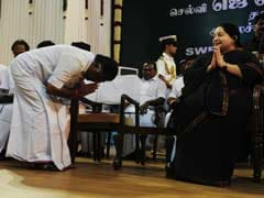 Jayalalithaa On Day 1 Of New Term Introduces Rules To Curb Liquor
