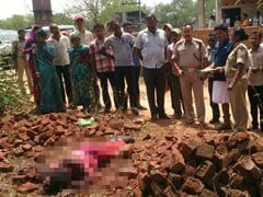 Jharkhand Student Found With Her Hands Chopped Off, Head Smashed
