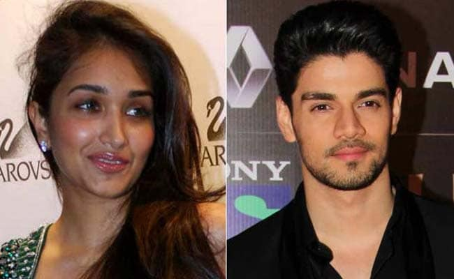 Actor Sooraj Pancholi Charged With Abetment To Suicide In Jiah Khan Case