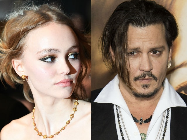 Family, Friends Defend Johnny Depp From Amber Heard's Abuse Allegations