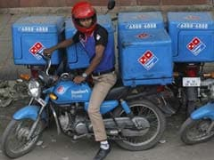 Jubilant FoodWorks Shares Slump On Disappointing Q1