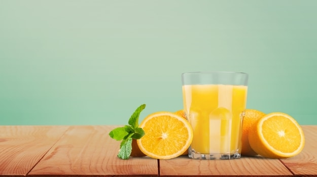 radiance juice