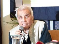 Justice Rajinder Sachar Urges People To Unite For Repealing Sedition Laws