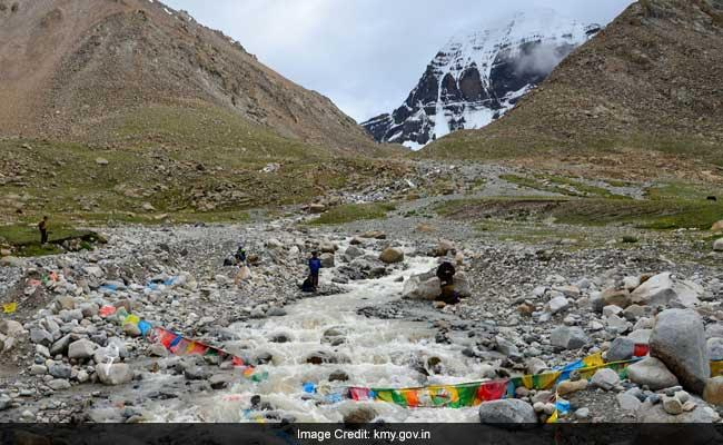 Over 500 Pilgrims Stuck While Returning From Kailash Mansarovar