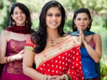 Kajol Says It's 'Difficult' to Find 'Exciting Scripts'