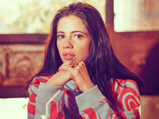 Kalki Koechlin's Classic Response to Rumours About Her Private Life