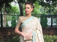 Kalki Koechlin Says National Award Makes Me Feel More '<I>Desi</i>'
