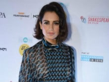 The One Kind of Critics Kangana Ranaut Has Respect For