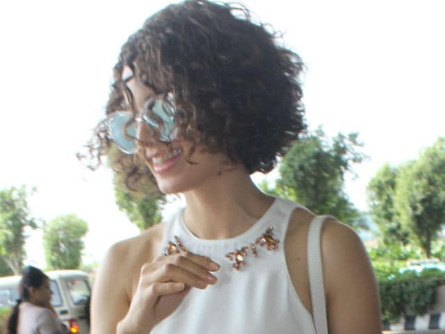 Kangana Ranaut: Women Identify With the Ideology I Stand For
