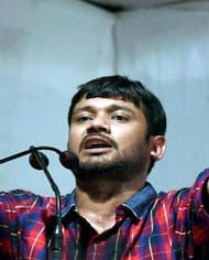 Chargesheet Against Kanhaiya Kumar Not Accepted By Delhi Court