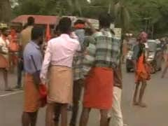 BJP Worker 'Hacked To Death' In Kerala's Kannur District