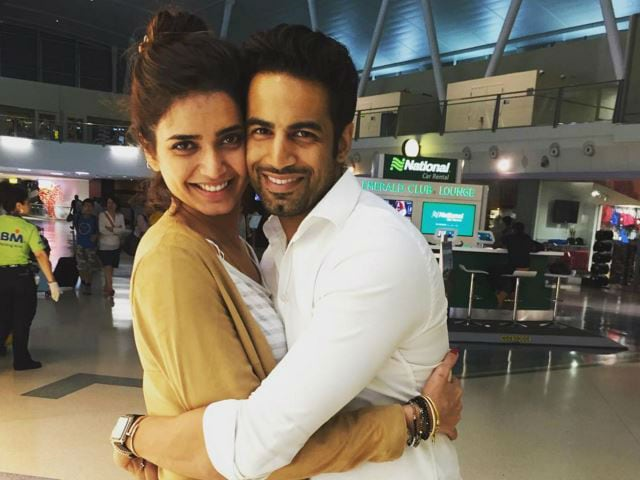 Love Ka The End: Karishma Tanna, Upen Patel 'Part Ways'