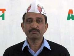 AAP Legislator, 2 Others Injured In Attack By Unidentified Persons