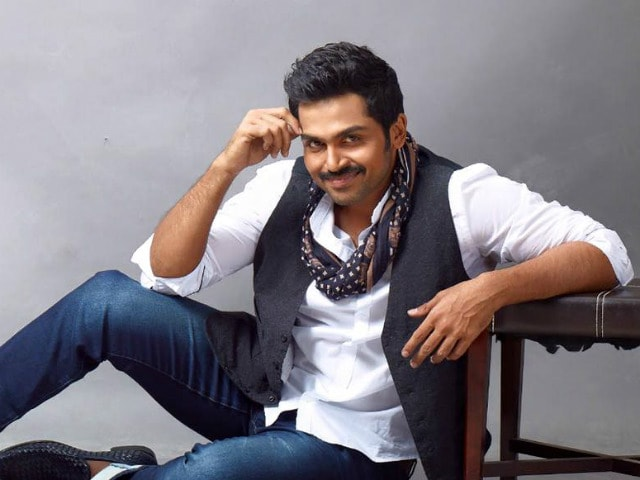 Karthi is Mani Ratnam's Next Hero. This is How He'll Train for the Role