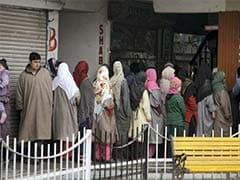 Internet Back At Kashmir Children's Hospital, But No Access To Doctors