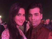 For Katrina Kaif, a Film With Karan Johar Courtesy Ranbir's Friend Ayan?