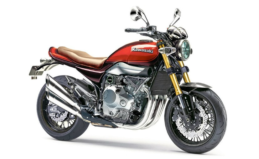kawasaki z900 may be revived with supercharged engine. Black Bedroom Furniture Sets. Home Design Ideas
