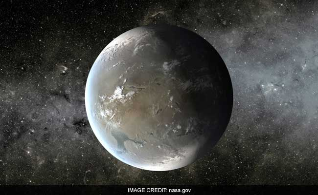 1,200 Light-Years Away, This Planet May Have Active Life
