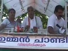 In Kerala, A Coarse Facebook Battle Between Chief Ministerial Contenders