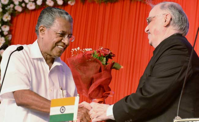 140 Members Of 14th Kerala Assembly To Be Sworn-In On Thursday