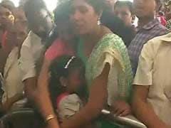 Row Over Libya Evacuation: Sushma Swaraj Tweets Oommen Chandy From Hospital